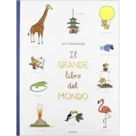 Libri BABALIBRI - GRANDE LIBRO DEL MONDO