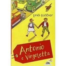 Libri PIEMME - ANTONIO E VIRGOLETTA