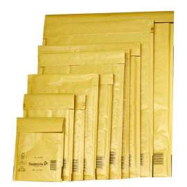Buste imbottite Sealed Air Mail Gold
