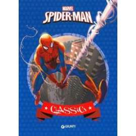 Libri WALT DISNEY MARVEL - SPIDERMAN CLASSICS