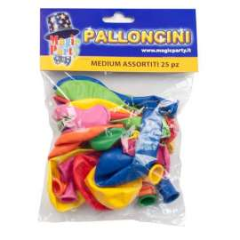 Palloncini medi