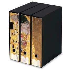 Registratore KAOS Klimt IL BACIO