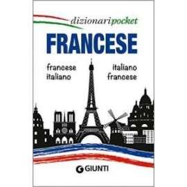 Libri GIUNTI - DIZIONARIO FRANCESE-ITALIANO
