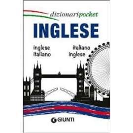 Libri GIUNTI - DIZIONARIO INGLESE- ITALIANO