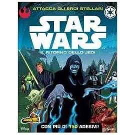 Libri WALT DISNEY - STAR WARS. ATTACCA GLI EROI
