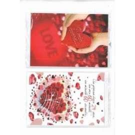 San Valentino LOVE conf.12pz