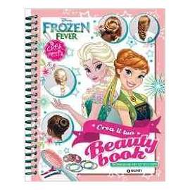 Libri WALT DISNEY - FROZEN BEAUTY BOOK