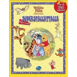Libri WALT DISNEY - SUPERSTACCATTACCA. WINNIE THE POOH