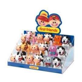 *OFFERTA Giochi FIRST FRIENDS FARM ANIMALS