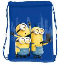 *Pool Over 16 - MINIONS - SAKKY BAG PREMIUM