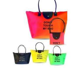 BORSA DONNA TRAVEL BAG FLASH COLOR