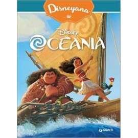 Libri WALT DISNEY - OCEANIA. DISNEYANA