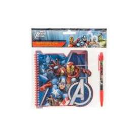 NOTES C/PENNA AVENGERS