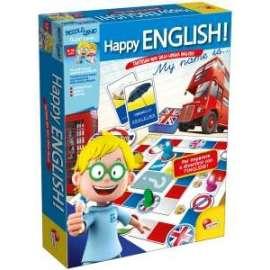 Giochi PICCOLO GENIO. GO GO ENGLISH