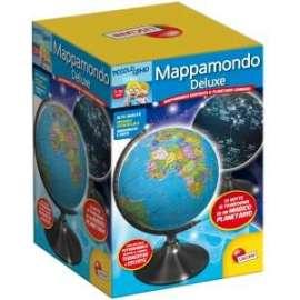 MAPPAMONDO DELUXE  (Iva 4%)