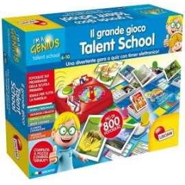Giochi IL GRANDE GIOCO TALENT SCHOOL