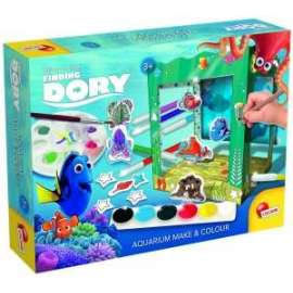 *OFFERTA DORY AQUARIUM MAKE & COLOUR
