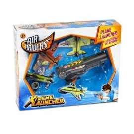 Giochi AIR RAIDERS. XTREME LAUNCHER