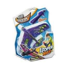 Giochi AIR RAIDERS. LOOPER MAX