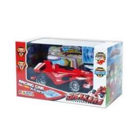 *OFFERTA Giochi POLISTIL - THE DRACKERS RACING CAR 1:32