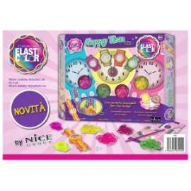 *OFFERTA Giochi ELASTICOLOR HAPPY TIME
