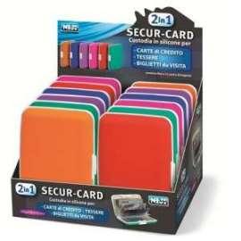 SECUR CARD SILICONE