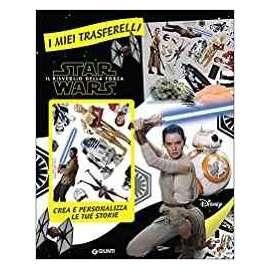 Libri WALT DISNEY - STAR WARS. TRASFERELLI
