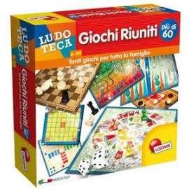 Giochi GIOCHI RIUNITI + DI 60