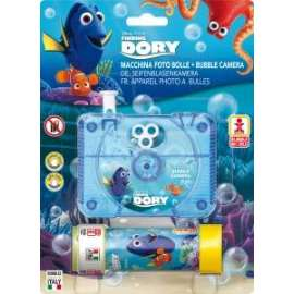 Giochi BUBBLE CAMERA FINDING DORY