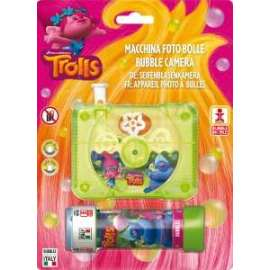 Giochi BUBBLE CAMERA TROLLS