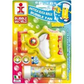 Giochi BABBLE BUBBLE FAN