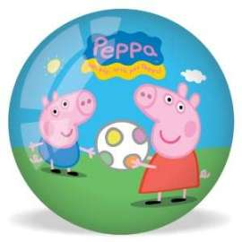 *OFFERTA PALLONI PEPPA PIG diam.23cm