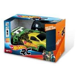 Giochi AUTO HOT WHEELS RC C/RADIOCOMANDO 1:28