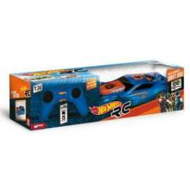 Giochi AUTO HOT WHEELS DRIFT ROAD C/RADIOCOMANDO 1:24