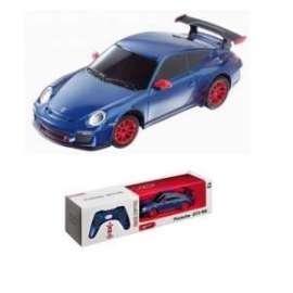 Giochi AUTO PORSCHE RDC GT3 RS 1:24