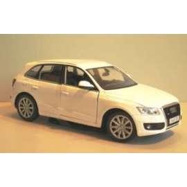 Giochi AUTO Audi Q5 1:24