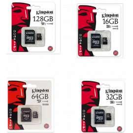 Flash card Micro SD