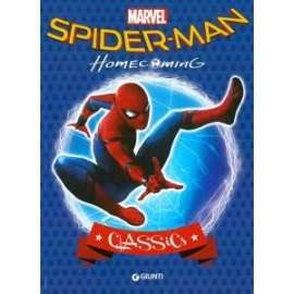 Libri WALT DISNEY MARVEL - SPIDERMAN CLASSICS