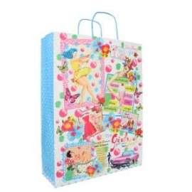 Shopper Carta 36x46x12 LOVE THERAPY conf.10pz