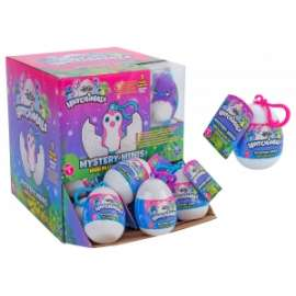 Giochi HATCHIMALS PORTACHIVI