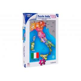 Giochi PUZZLE ITALIA 50pz