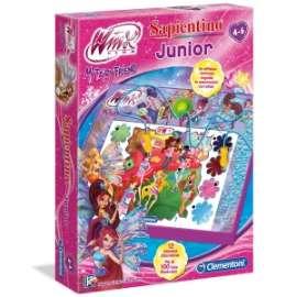 *OFFERTA Giochi Sapientino Junior WINX 4-6 anni