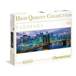 Giochi PUZZLE - 1000 - PANORAMA NEW YORK