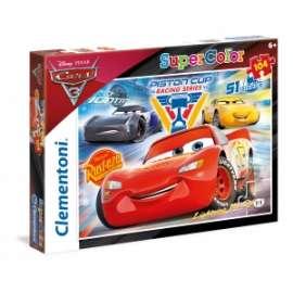 Giochi PUZZLE - 104 - CARS 3
