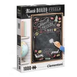 Giochi PUZZLE - 1000 - BLACK BOARD