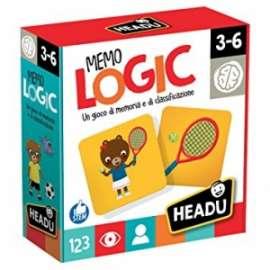 Giochi MEMO LOGIC