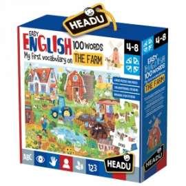 Giochi EASY ENGLISH THE FARM
