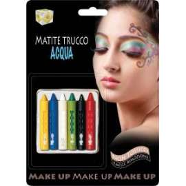 Carnevale MAKE UP MATITEACQUA