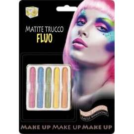 Carnevale MATITE MAKE UP FLUO