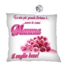 Festa della Mamma CUSCINO VENTOSINO